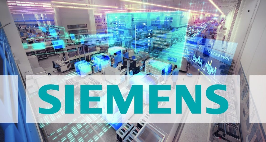 Solution Partner Certificado SIEMENS en Colombia