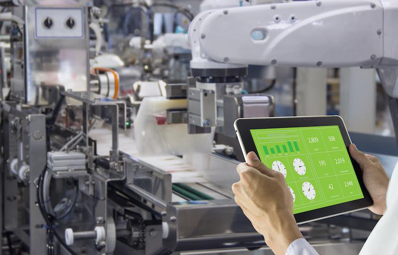 Servicio de Soporte en Automatización Industrial colombia