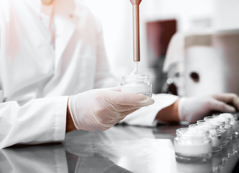 Automatización de Procesos en Plantas Químicas Colombia