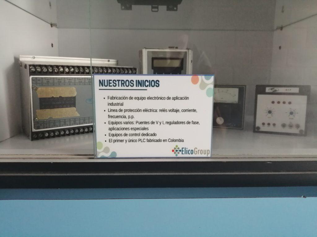 soluciones de ingeniería en automatización en colombia