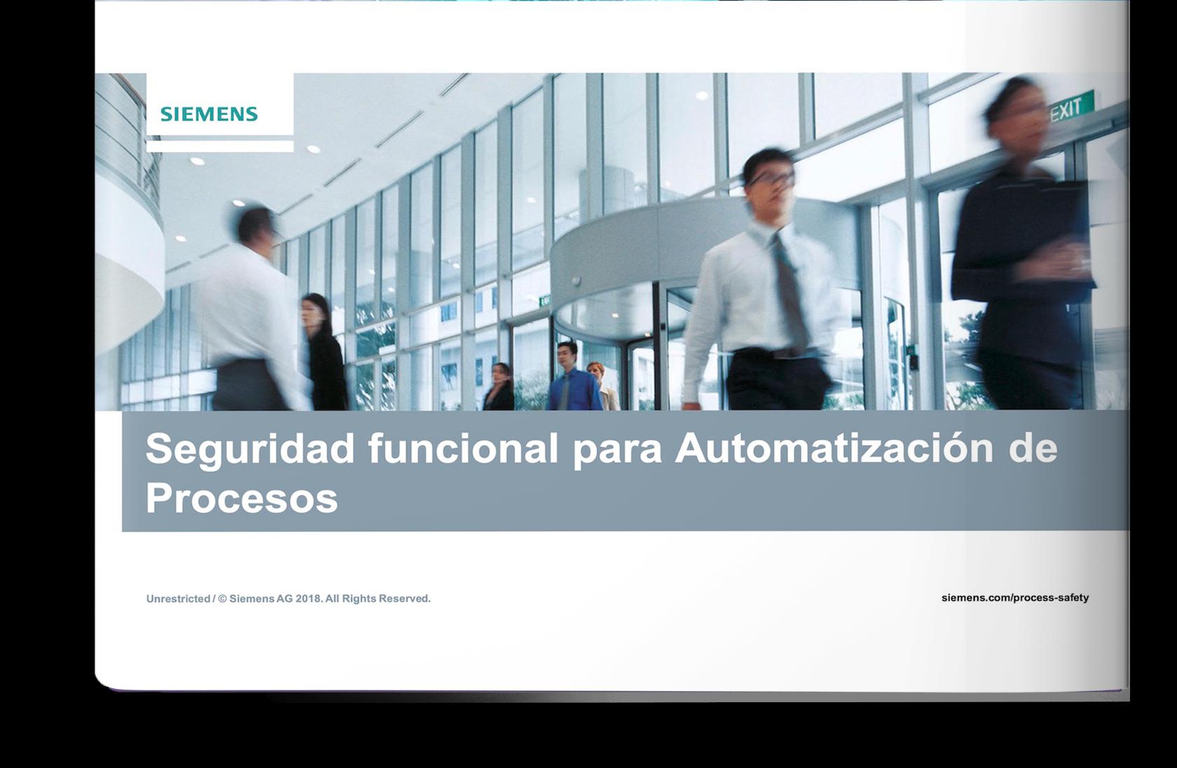 ELICO GROUP. Seguridad integrada para Automatizacion de procesos