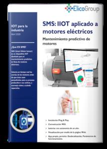 Elico Test SMS IIOT aplicado a motores eléctricos