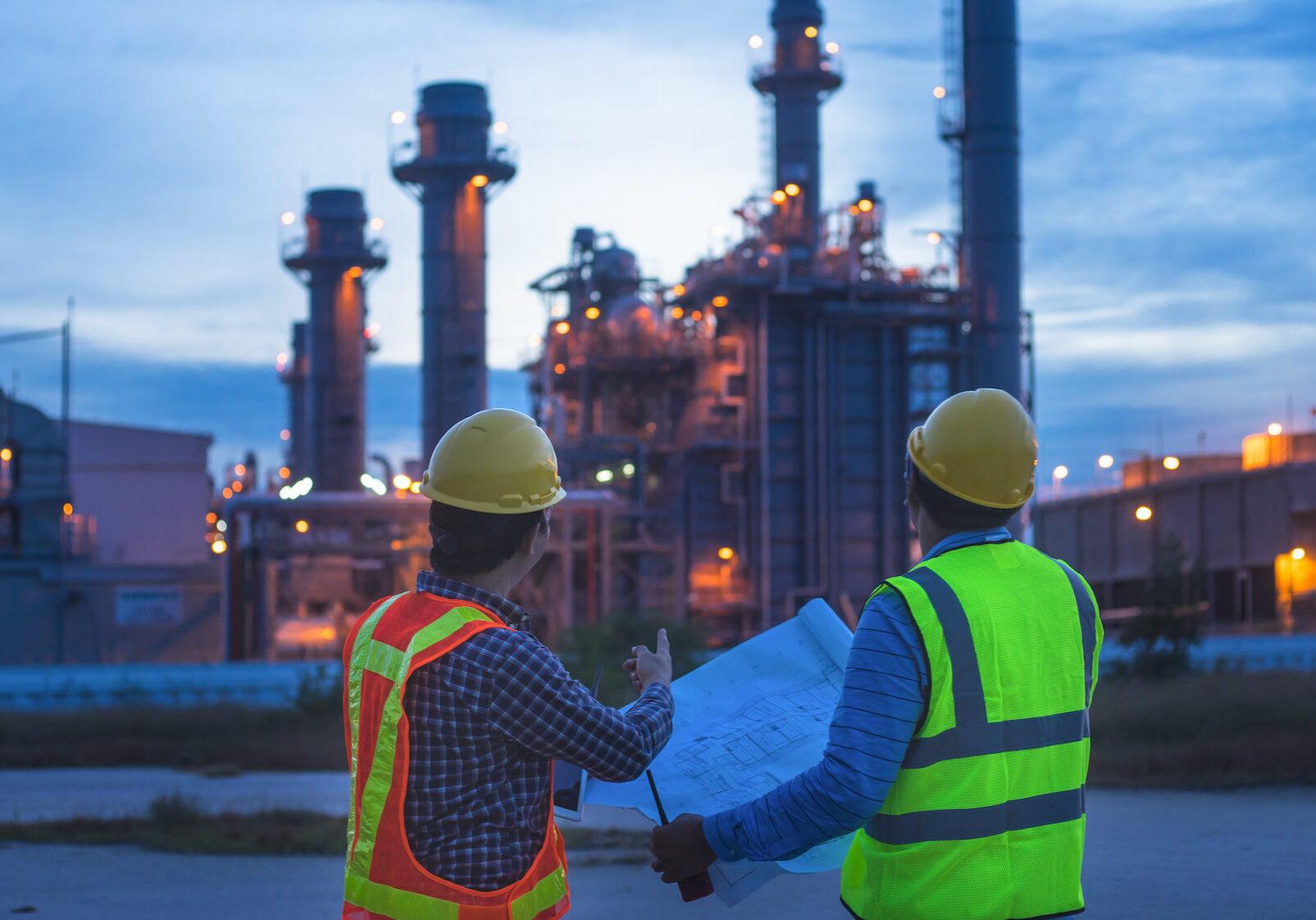 Soluciones de Automatización de Procesos Industriales