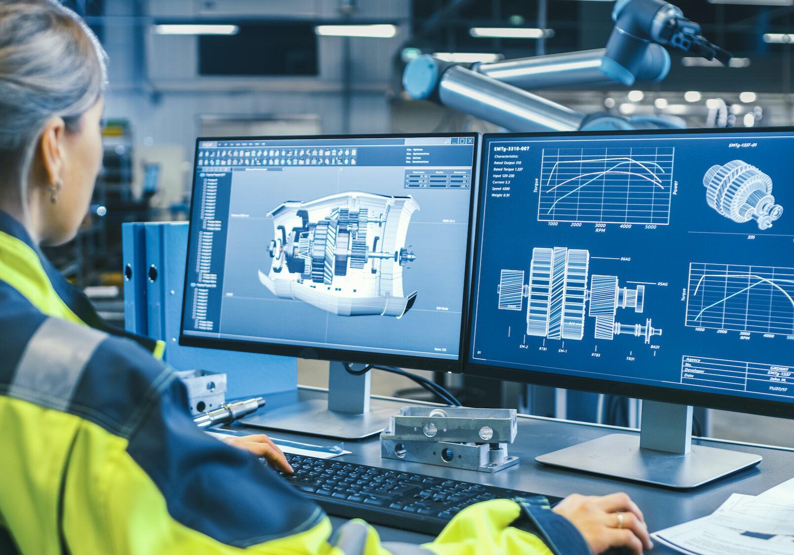 Soluciones de Automatización de Fábrica para Maquinaria COLOMBIA
